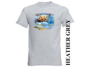 levné-dětské-tričko-UV_potisk-pirát-želvy-šedé