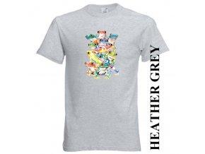 levné-dětské-tričko-UV_potisk-žáby-šedé
