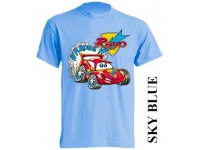 dětské-tričko-světle_modré-motiv-auto