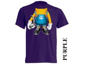 levné-dětské_tričko-fialové-minions
