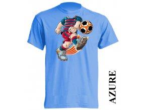levné-dětské-tričko-azurově_modré-fotbalista_barcelony