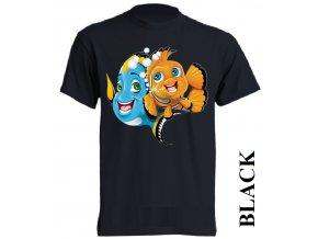 levné-dětské-tričko-černé-dory