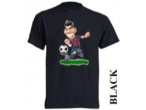 levné-dětské-tričko-černé-fotbalista_suarez
