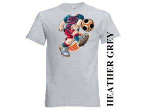 bavlněné-dětské-tričko-šedé-potisk-fc_barcelona