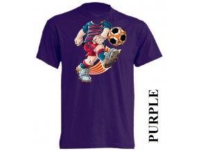 levné-dětské_tričko-fialové-fotbalista_barcelony