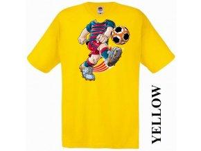 bavlněné-levné-dětské-tričko-žluté-fc_barcelona