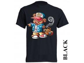levné-dětské-tričko-černé-hip_hop