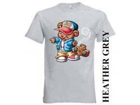 bavlněné-dětské-tričko-šedé-potisk-dance-hip_hop