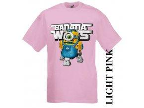 dětské-tričko-růžové-motiv-hvězdné_války
