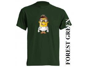 levne-tricko-fotbal-ronaldo-tmave-zelene