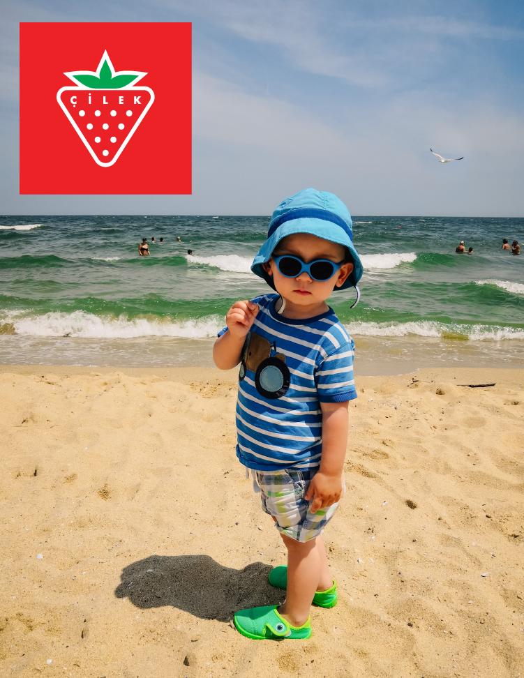 Kam vyrazit s dětmi v létě?