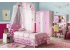Dětský nábytek pro holčičky Princess