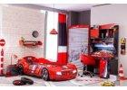 Dětský pokoj pro závodníka Champion Racer