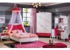 Luxusní pokoj pro teenagera Yakut