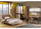 Studentský stylový nábytek Lofter