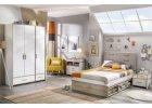Kolekce moderního nábytku pro studenta Dynamic