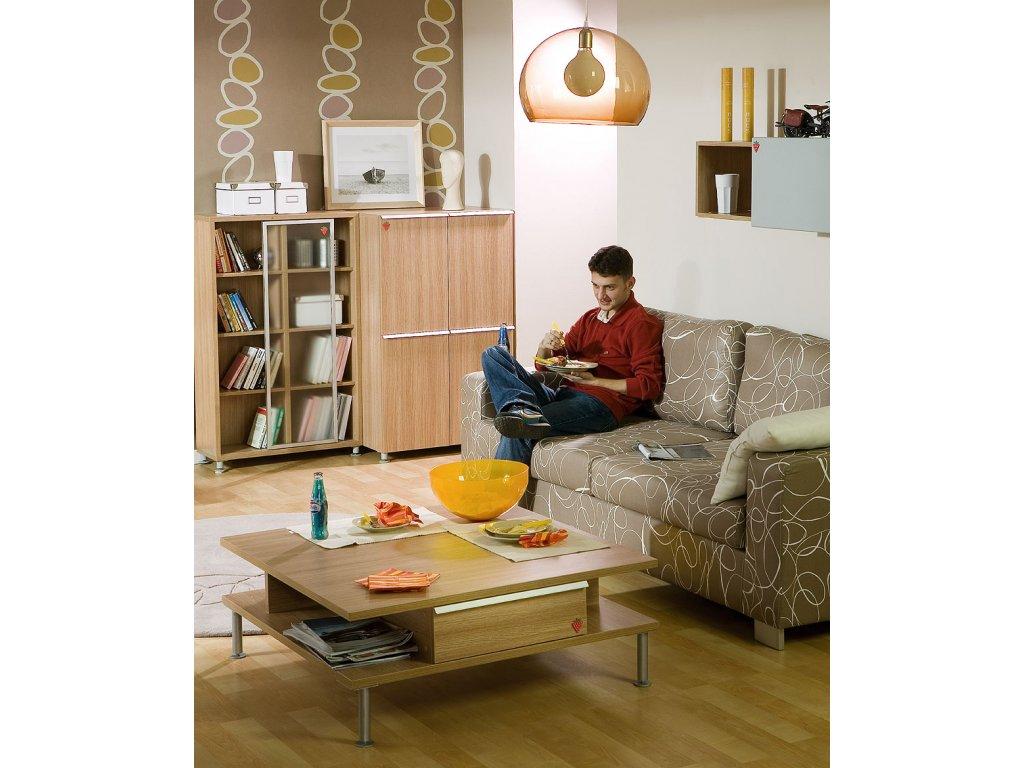 Konferenční stolek Positive PO-1102