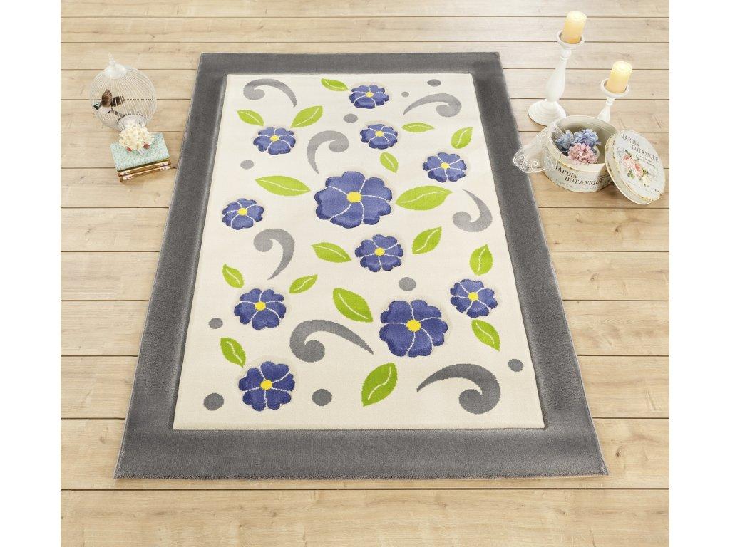 Dětský koberec Violet 133x190 cm
