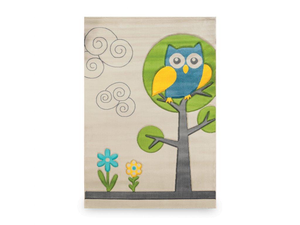 Dětský koberec Story 133x190 cm