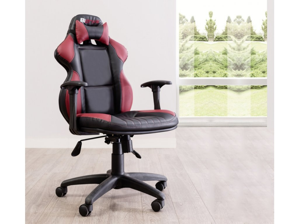 Židle BiDrive