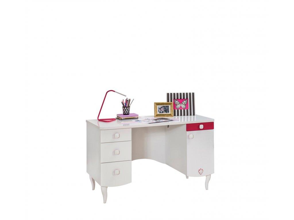 Studentský psací stůl Yakut