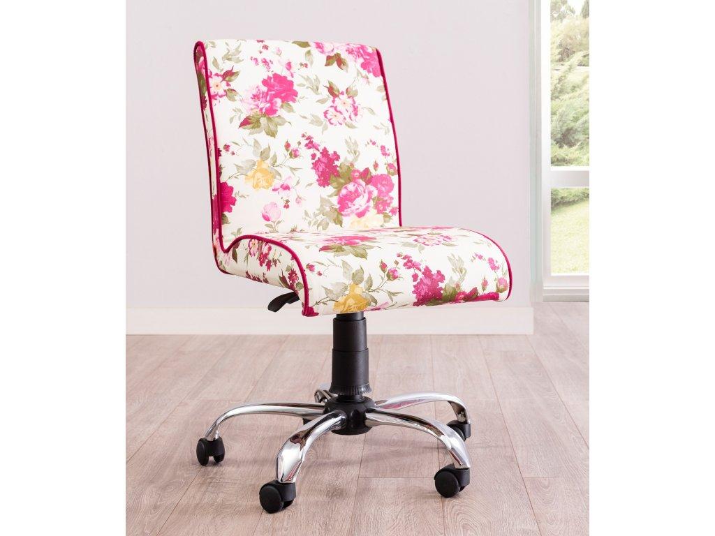 Židle Soft Summer