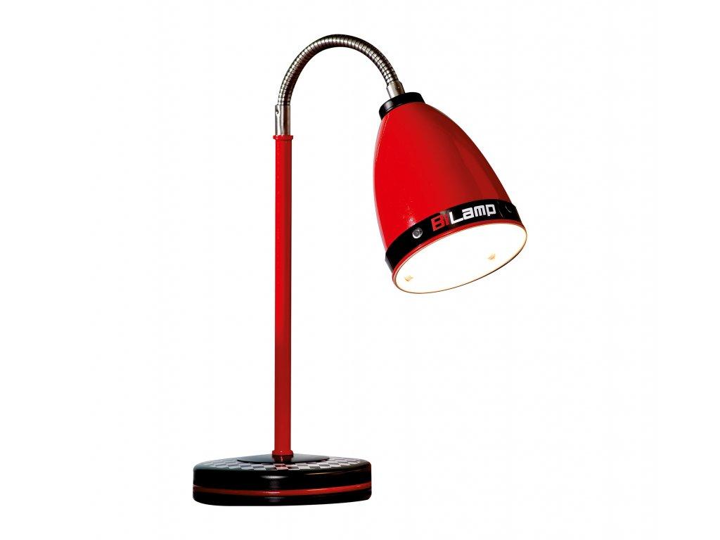 Dětská stolní lampa BiLamp