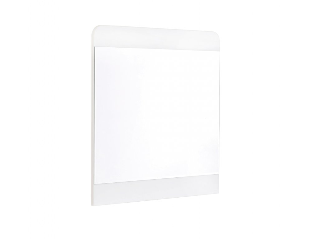 Zrcadlo ke komodě White