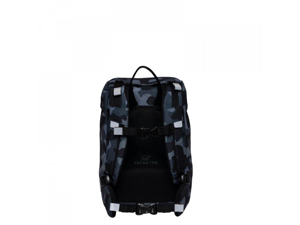 skolni batoh pro kluka Armour Rex 2020