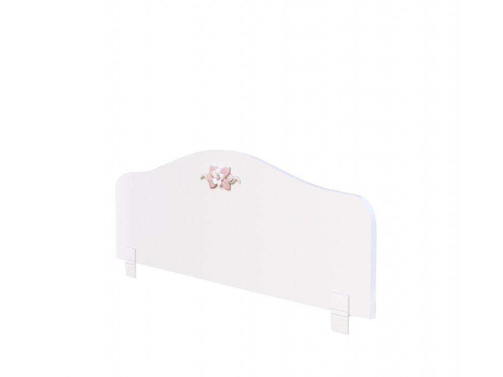 zabrana proti padu na postel rustik