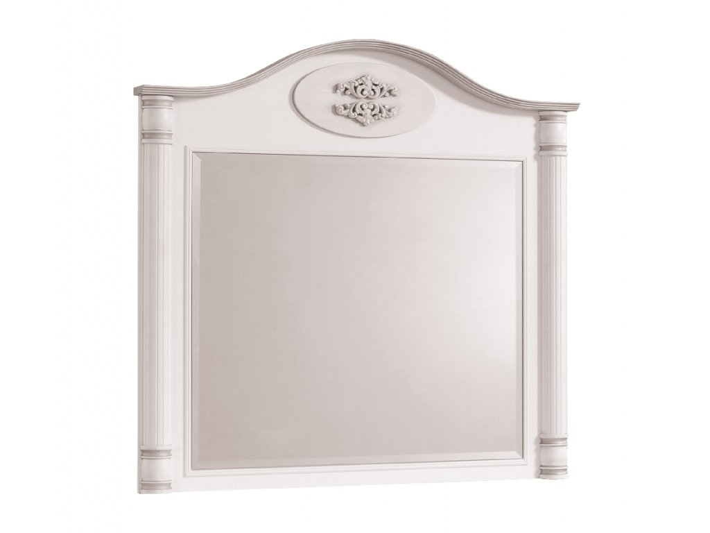 Zrcadlo ke komodě Romantic