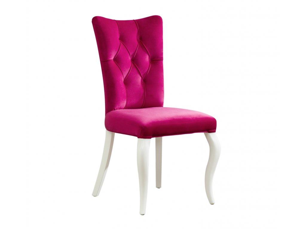 Židle Rosa