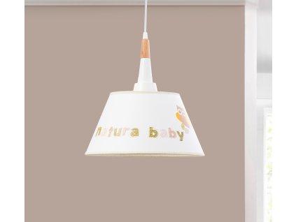 Dětský lustr Natura Baby
