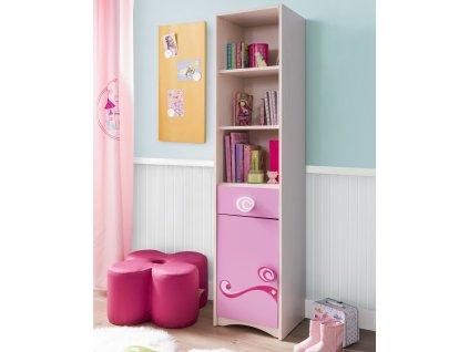 Dětská knihovna SL Princess