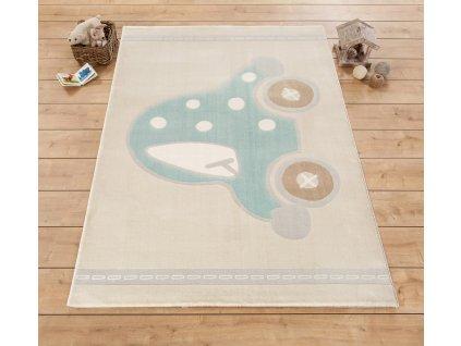 Dětský koberec Baby Boy 133x190 cm