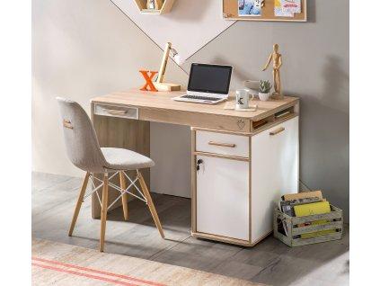 Studentský psací stůl Dynamic