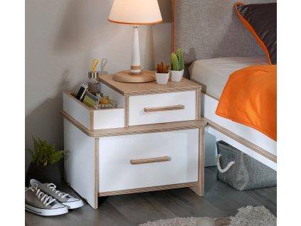 Noční stolek Dynamic