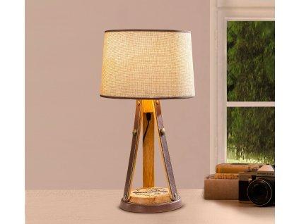 Stolní lampa Royal