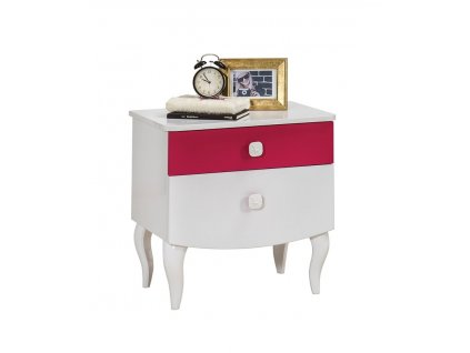 Noční stolek Yakut