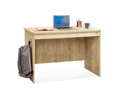 Studentský psací stůl Mocha