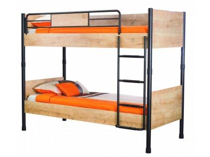 mocha patrova postel