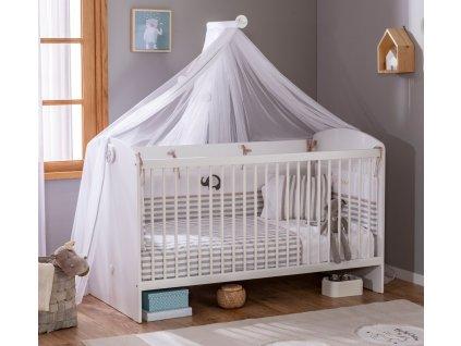 detska postylka baby cotton