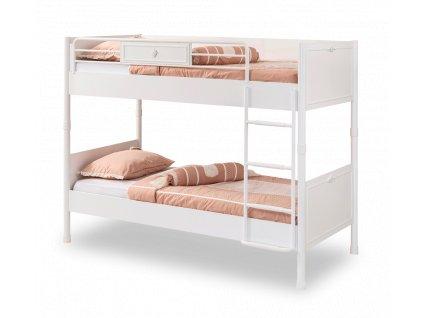 patrova postel pro divky romantica