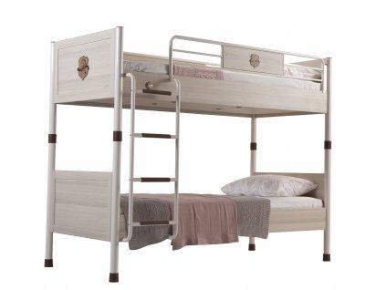Patrová postel 90x200 cm Royal