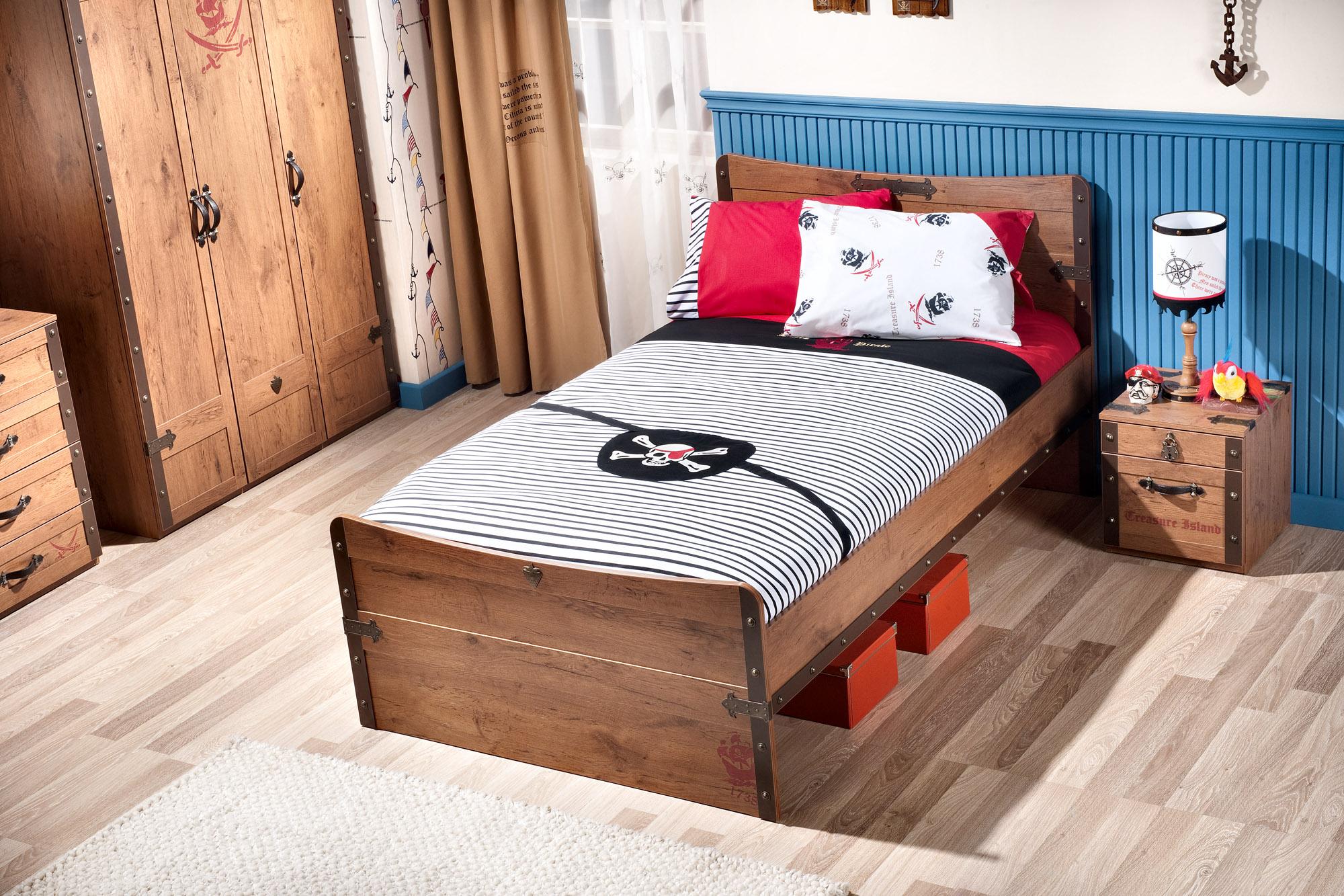 Detské a Študentské postele