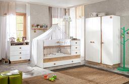 Detský nábytok pre bábätko Natura Baby