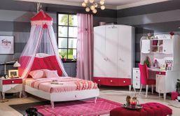 Luxusná izba pre teenagera SL Yakut