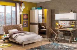 Študentský nábytok Lofter