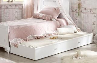 Vysúvacia posteľ