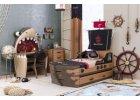 Detská izba pre piráta Pirate